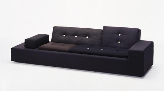Polder Sofa XL de Vitra | Sofás lounge