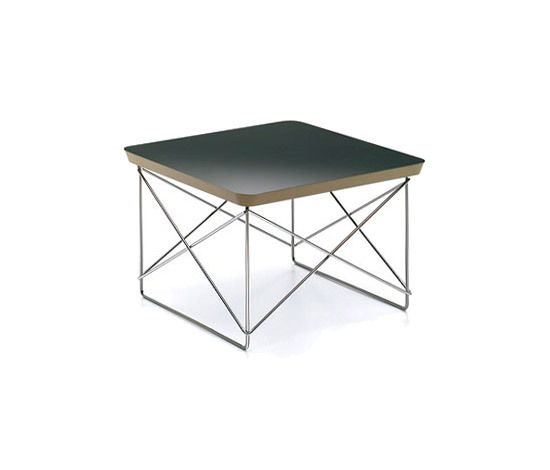 occasional table ltr nachttische von vitra architonic. Black Bedroom Furniture Sets. Home Design Ideas