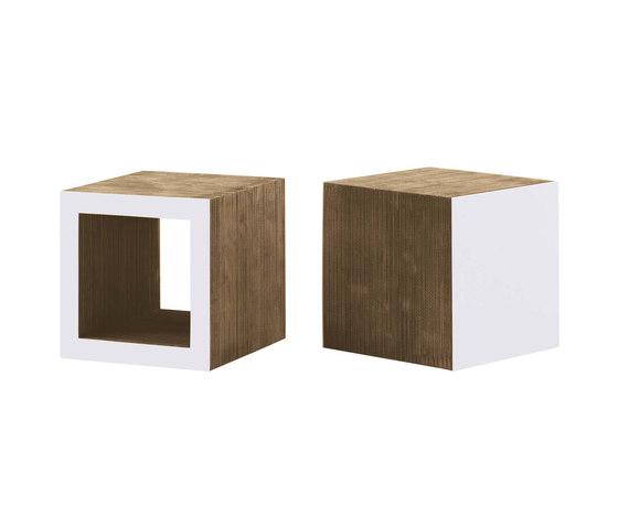 Block von Vitra | Beistelltische