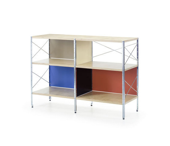 Eames Storage Unit Shelf von Vitra | Regale