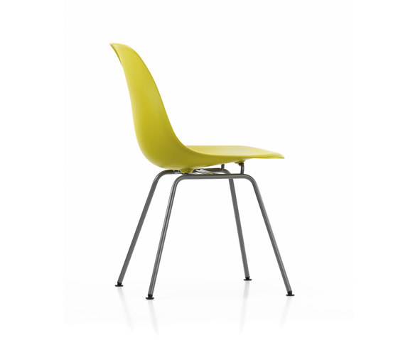 Eames Plastic Side Chair DSX by Vitra | Multipurpose chairs