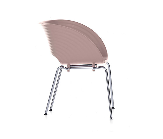 Tom Vac by Vitra | Multipurpose chairs