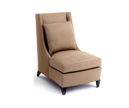 Awesome Milo Chair By Donghia | Lounge Chairs