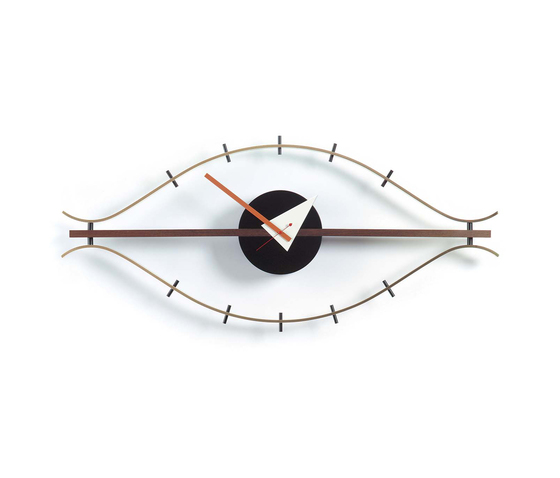 Eye Clock de Vitra | Horloges