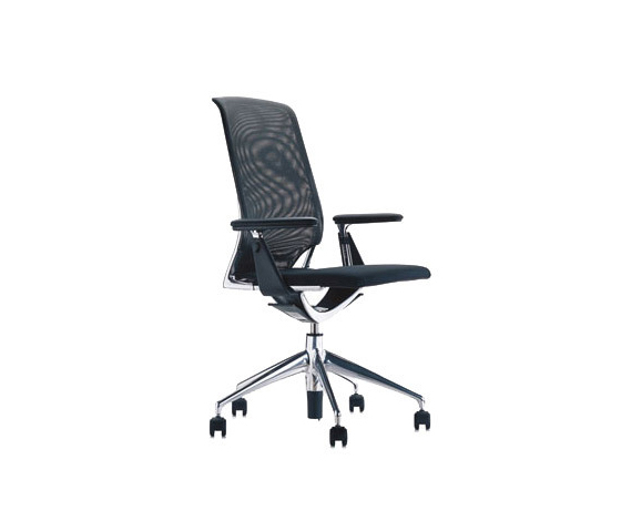 Meda Chair de Vitra | Sillas de oficina