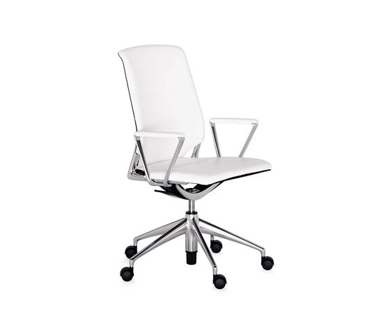 Meda Chair di Vitra | Sedie girevoli dirigenziali