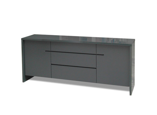 Kommodensystem K11 von elf elf | Sideboards / Kommoden
