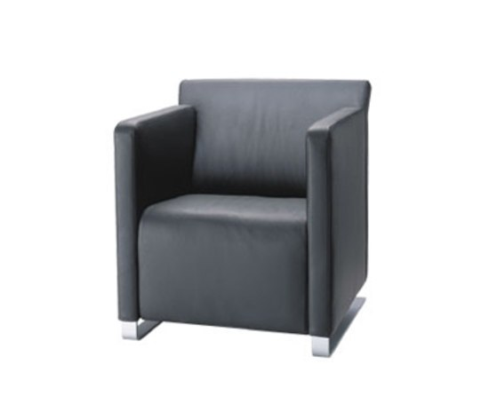 Quant by COR   Armchairs