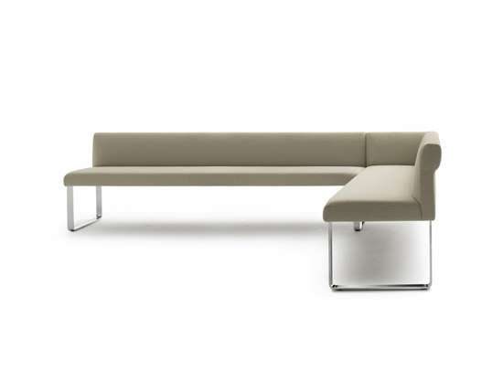 Quant by COR | Waiting area benches