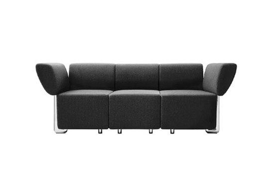 Clou de COR | Sofás lounge
