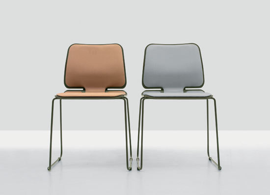 Form by Zeitraum | Multipurpose chairs