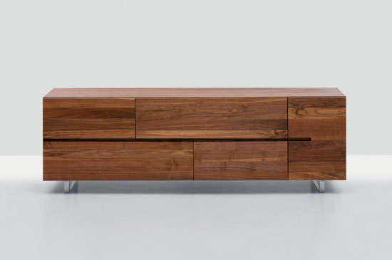 Low by Zeitraum | Sideboards