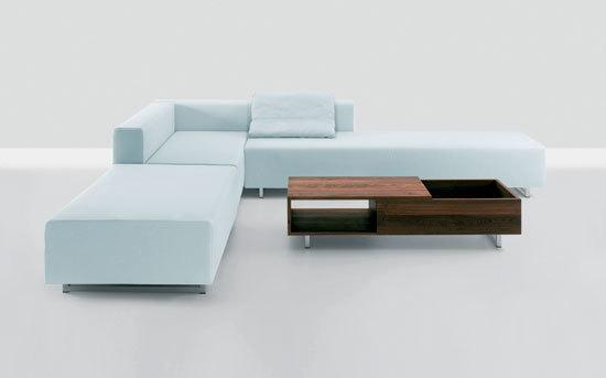 Side Comfort de Zeitraum | Asientos modulares