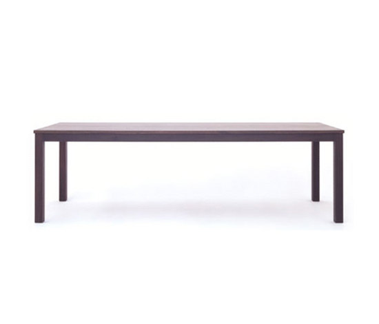 otto Table by tossa | Dining tables