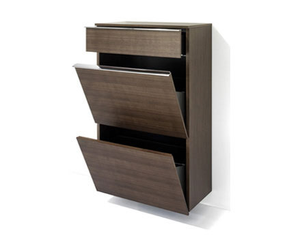 BASIC Shoe cupboard by Schönbuch | Shoe cabinets / racks