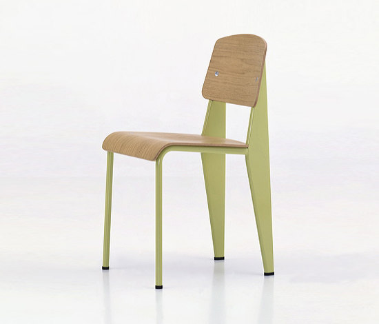 Standard Chair de Vitra | Sillas