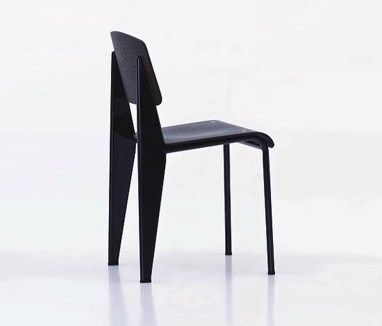 Standard Chair by Vitra | Chairs