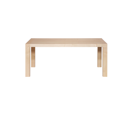 Axida 140 Table by KFF | Restaurant tables