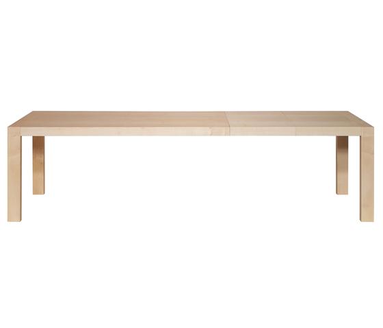 Axida 180 Table by KFF | Restaurant tables