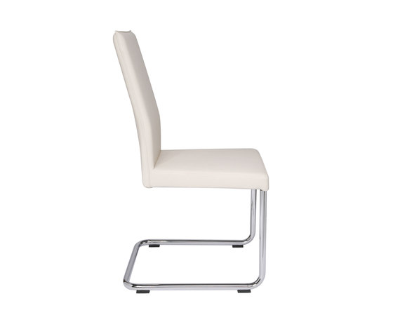 Aura Cantilever by KFF | Conference chairs
