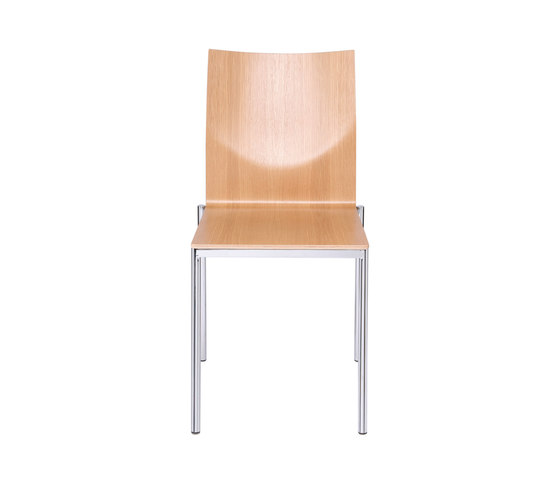 Glooh Wood chair by KFF | Multipurpose chairs