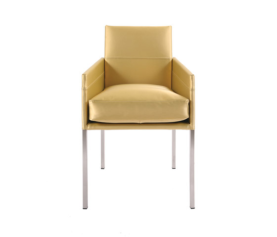 Texas Chair by KFF | Visitors chairs / Side chairs