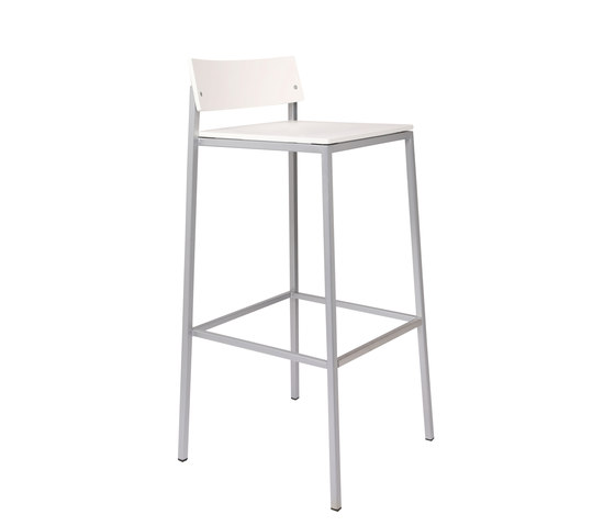 Unit Barstool by KFF | Bar stools