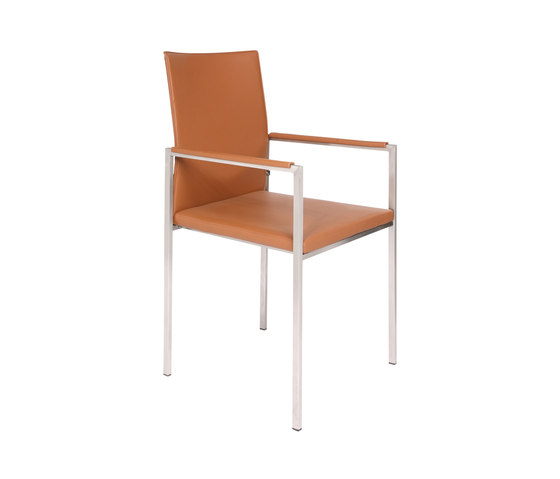 Nivo Chair by KFF | Restaurant chairs