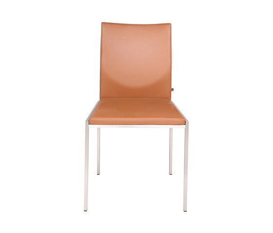 Nivo Chair by KFF | Canteen chairs