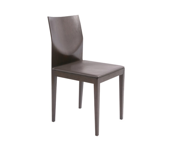 Cappl chair by KFF | Church chairs