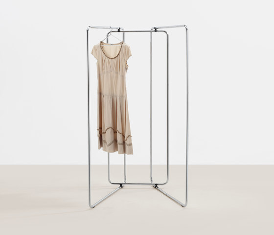 TRIS by mox | Freestanding wardrobes