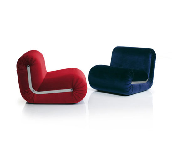 BOOMERANG by B-LINE | Lounge chairs