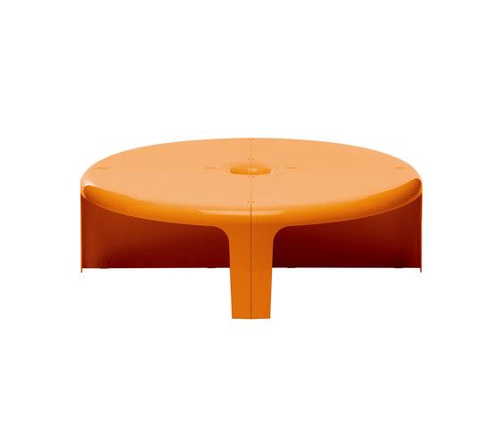 4/4 Tavolino by B-LINE | Side tables
