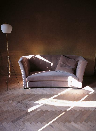 Caress by Flexform Mood | Lounge sofas