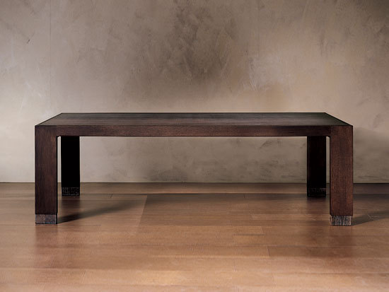 Block H872* by Flexform Mood | Dining tables