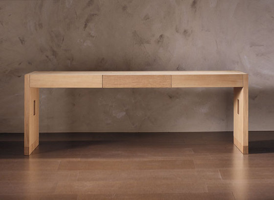 Block H873* by Flexform Mood | Console tables