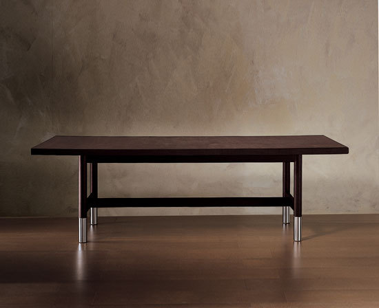 Dine H972* by Flexform Mood | Dining tables