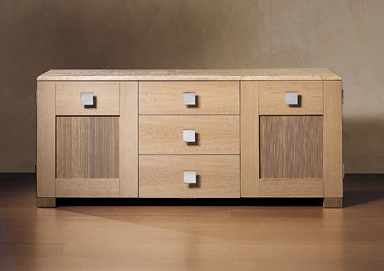 Serve HB61* by Flexform Mood | Sideboards