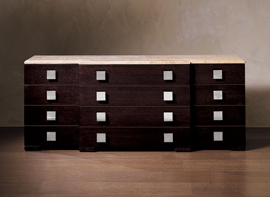 Drawers HC73* by Flexform Mood | Sideboards