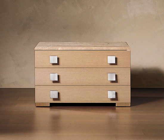 Drawers HC63* by Flexform Mood | Sideboards