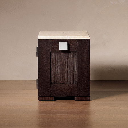 Drawers HC61* by Flexform Mood | Night stands