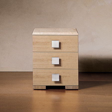 Drawers HC60* by Flexform Mood | Night stands