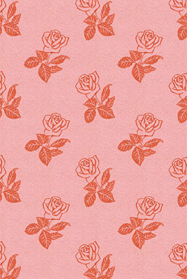 Rosa Inge [Collection 3] by Extratapete | Wall coverings / wallpapers
