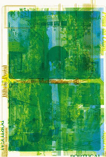 Pedro [Collection 3] de Extratapete | Papiers peint