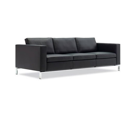 Foster 503 sofa by Walter Knoll | Lounge sofas