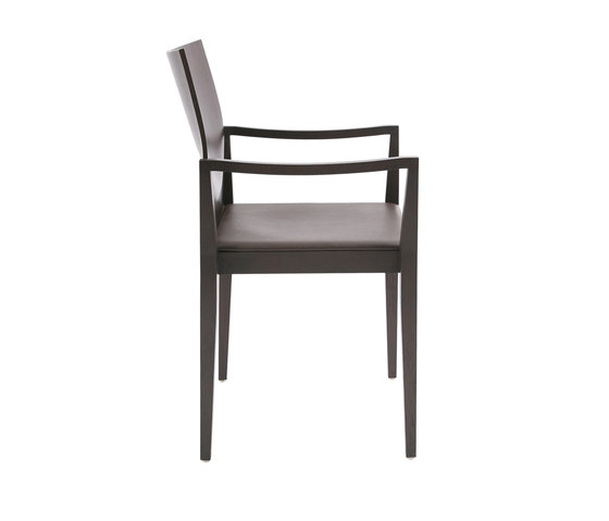 Cappl chair de KFF | Sillas para restaurantes