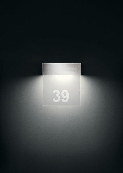 velum number satined von IP44.de | Allgemeinbeleuchtung