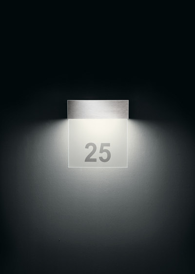velum number clear by IP44.de | General lighting