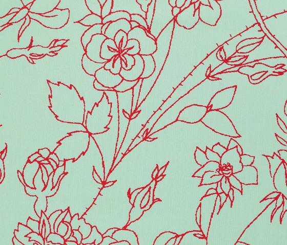 Sleeping Rose 903 by Kvadrat | Curtain fabrics