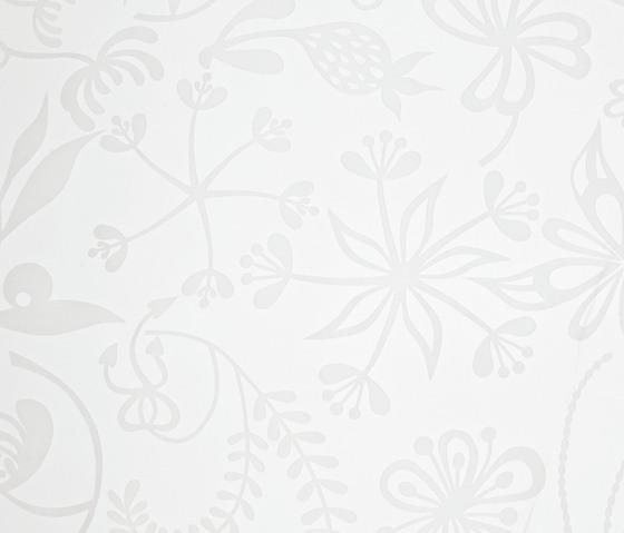 Pressed Flower 105 von Kvadrat | Vorhangstoffe